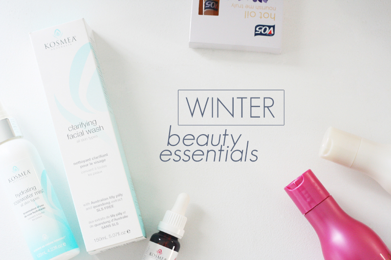 Winter Beauty Essentials :: Emily Jane (kosmea australia, VO5 australia, elise garland public relations)1