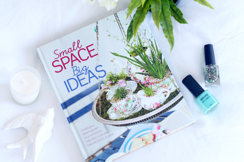 EmilyJaneXPenguinBooksXDorlingKindersley Small Space Big Ideas1