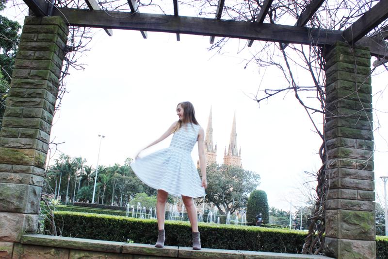 EmilyJane X BonesBlogger X PaintTheTown12