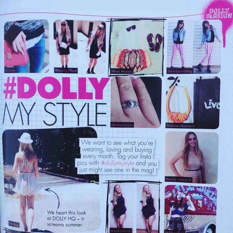 #dollymystyle emilyjane