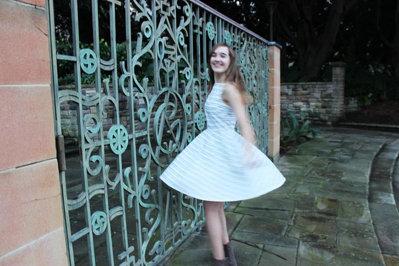 EmilyJane X BonesBlogger X PaintTheTown4