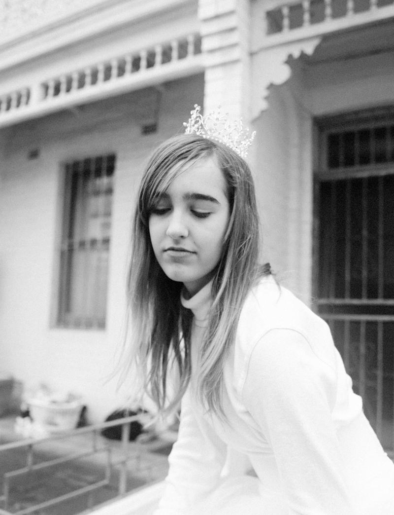 Princess Emily Jane Blog X Gabi Mulder1