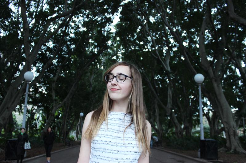 EmilyJane X BonesBlogger X PaintTheTown14