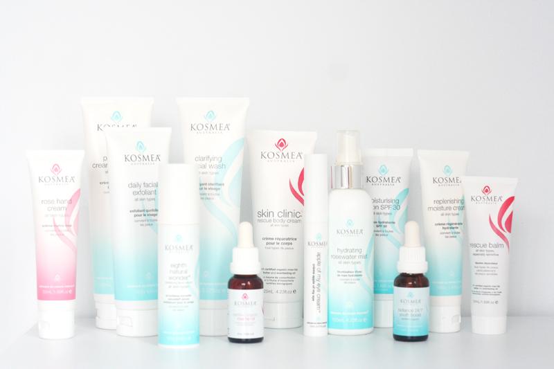 EmilyJaneBlog X Kosmea Australia Summer Christmas Skincare Giveaway3