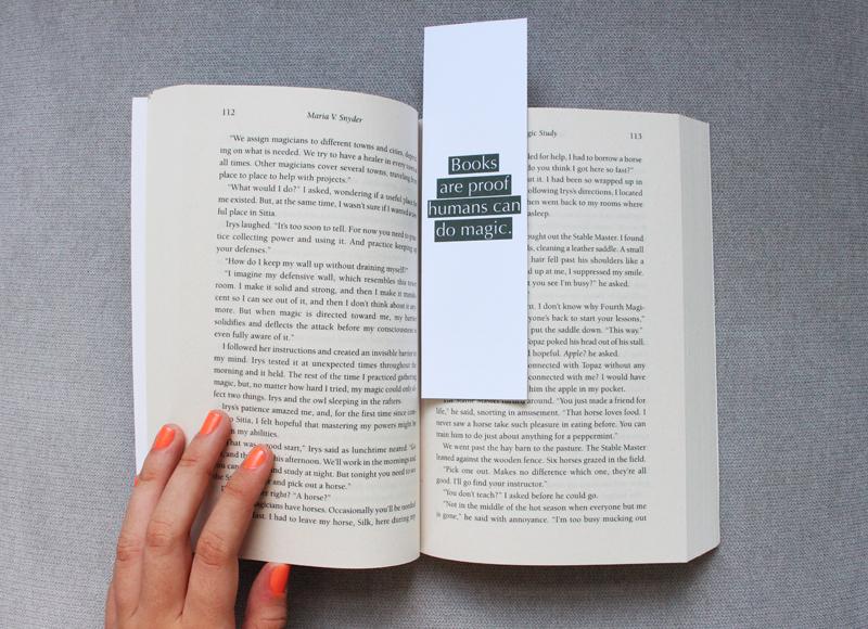 EmilyJaneBlog Free Download Printable Bookmarks The Hunger Games6