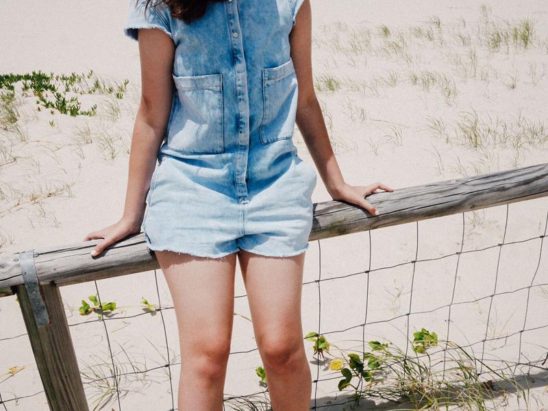 Emilyjaneblog X misszaliblog beach photoshoot5