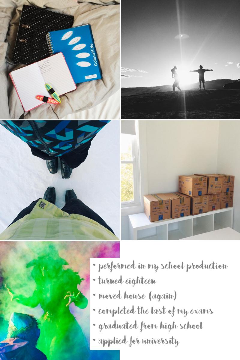 Emilyjaneblog life update