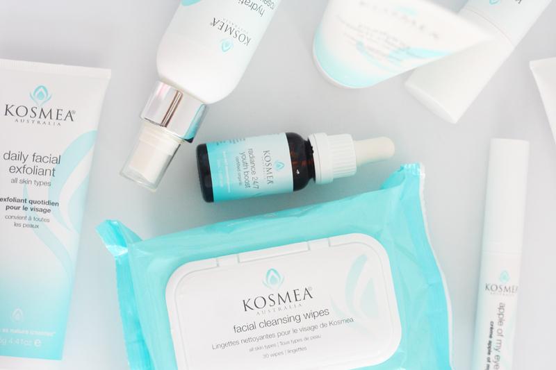 EmilyJaneBlog X Kosmea Australia Summer Christmas Skincare Giveaway1