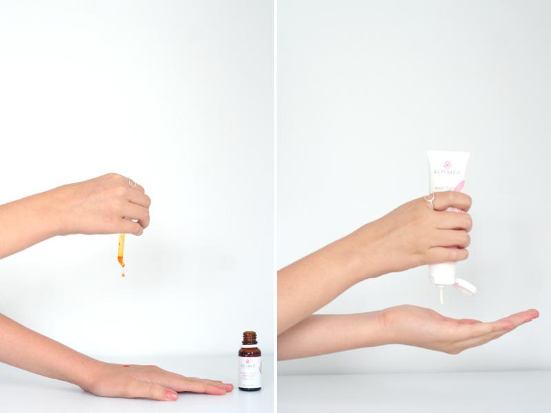 EmilyJaneBlog X Kosmea Australia Summer Christmas Skincare Giveaway4