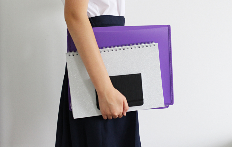 ColourHide Stationary x EmilyJaneBlog - Back to School Study Tips and Organisation1