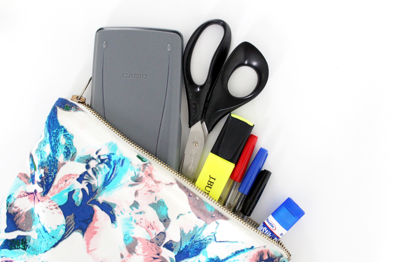 ColourHide Stationary x EmilyJaneBlog - Back to School Study Tips and Organisation6