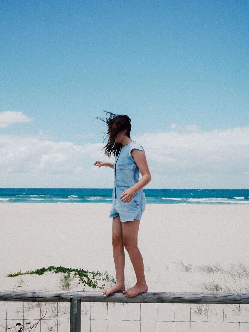 Emilyjaneblog X misszaliblog beach photoshoot8