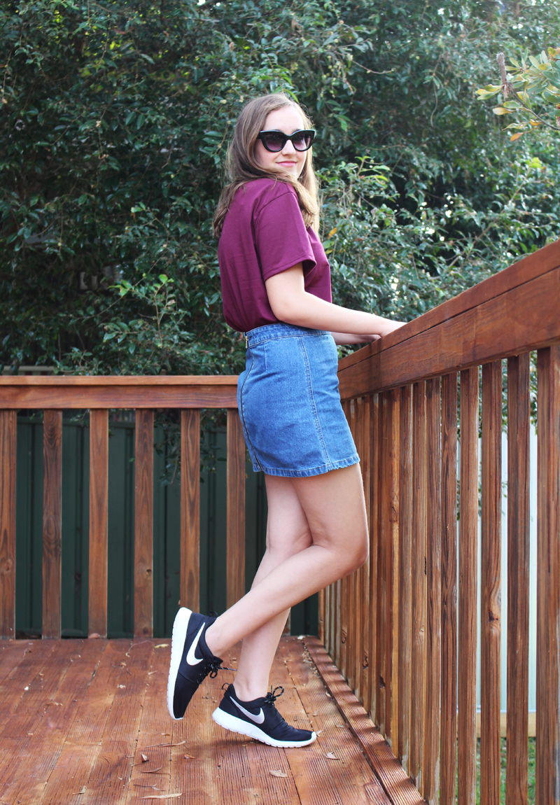 Emilyjaneblog fashionoutfitootdblogpost indaltthelabel arcticmonkeys5